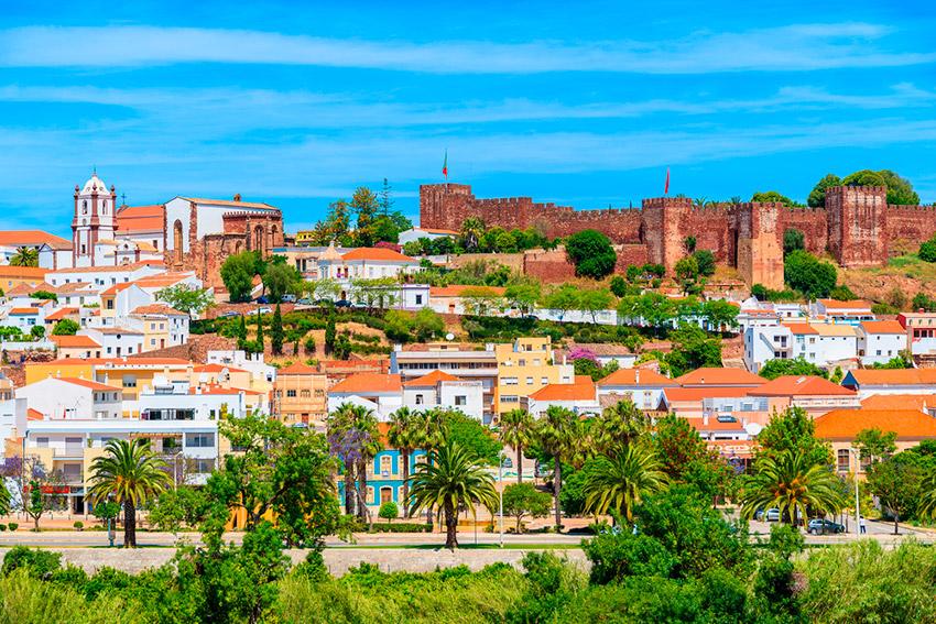 Ruta por Algarve en una semana