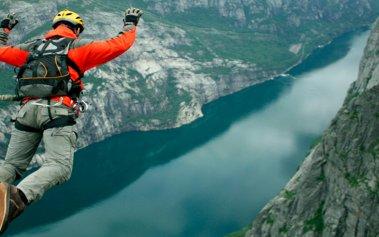 10 saltos de puenting en el mundo para desafiar el valor