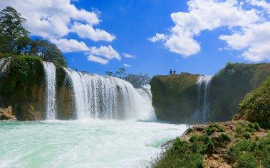 10 lugares secretos en México que debes visitar