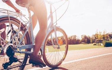 Como ir en bicicleta de Londres a París en 24 horas