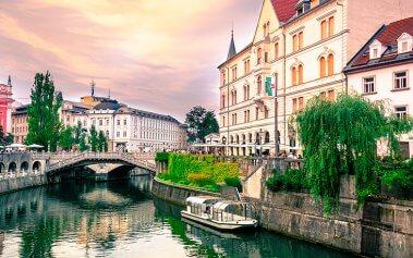 10 Destinos europeos low cost para Semana Santa