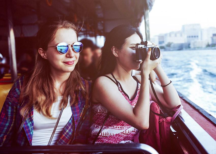 Cómo hacer las mejores fotos en un viaje