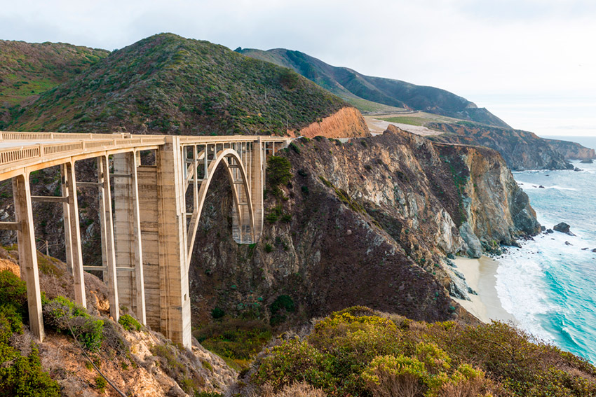 hermosos lugares en california 15 Lugares Increbles Que Ver En California Rock The