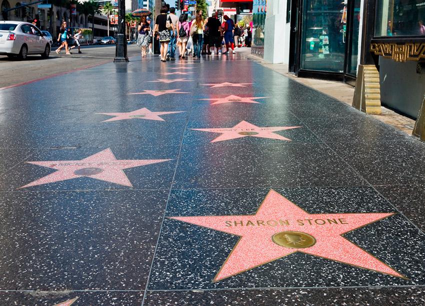 15 lugares increíbles que ver en California