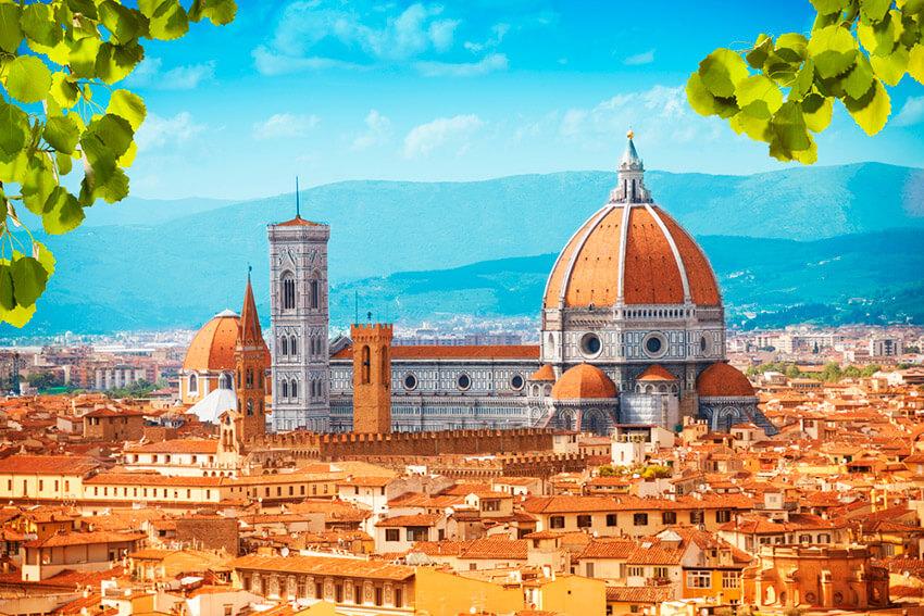 12 catedrales de Europa que no te puedes perder