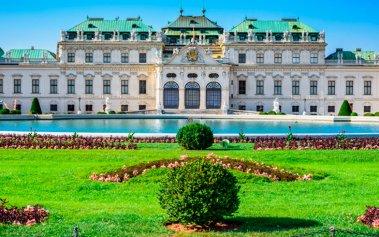 Los 10 palacios más bonitos del mundo