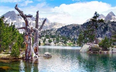 ¿Eres amante de la naturaleza? No te pierdas estos Parques Nacionales en Europa
