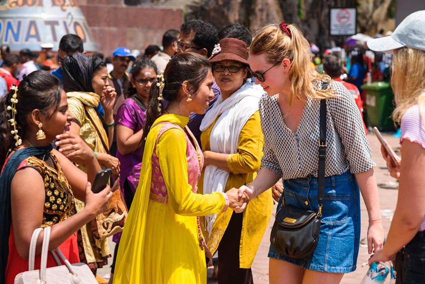 7 razones por las que viajar te hace más feliz