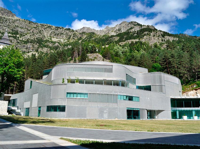 10 balnearios en España para relajarte