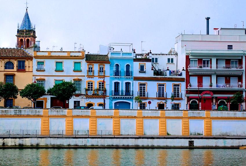 Barrios españoles con encanto