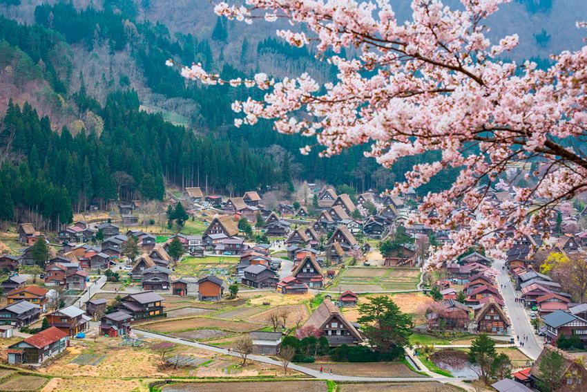 15 ciudades con encanto que parecen sacadas de un cuento
