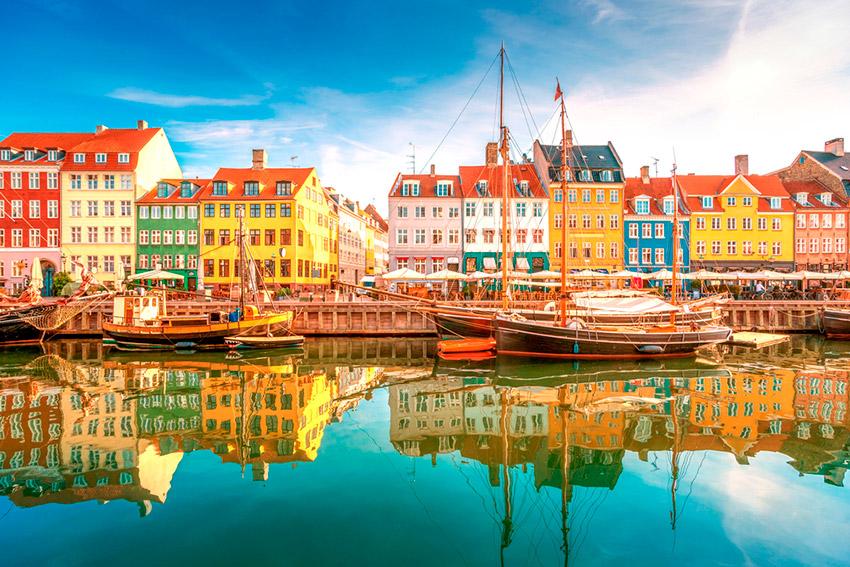 Descubre estas ciudades europeas en un fin semana