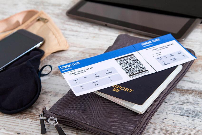8 Consejos para encontrar vuelos baratos en internet