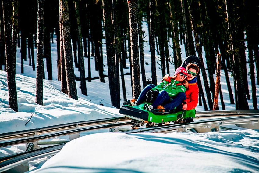10 cosas que puedes hacer en Andorra, aparte de esquiar