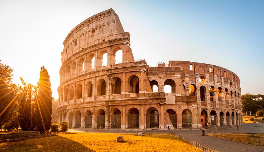 7 construcciones milenarias que siguen utilizándose en la actualidad