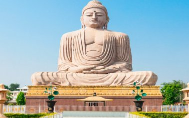 Las estatuas religiosas más grandes del mundo
