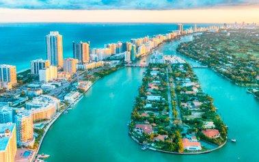 12 cosas imprescindibles en Miami que no puedes perderte