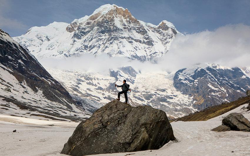 15 lugares aptos para viajeros valientes