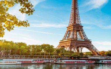 5 pastelerías en Paris para poder disfrutar de un dulce en tu viaje