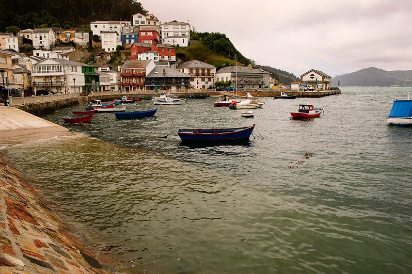 Los pueblos marineros de España para vivir una experiencia cerca del mar