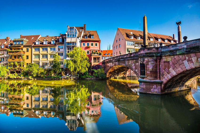 Los pueblos medievales más bonitos de Europa