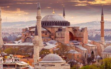 Recorrido por las que fueron las ciudades más grandes del mundo