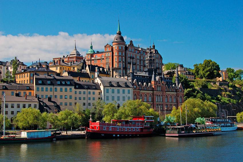 Lugares donde poder llevar una vida bohemia