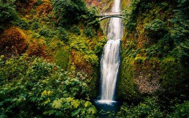 10 maravillas naturales que tienes que ver en Oregón