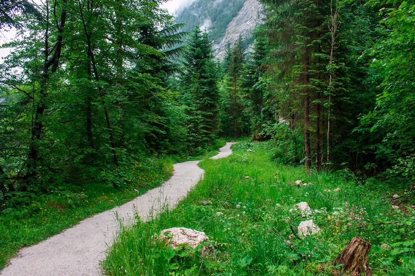 10 lugares de Austria que no puedes perderte