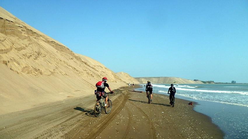 Descubre las mejores playas de Veracruz