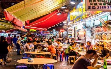 El primer mercado de comida asiática en Madrid abre sus puertas