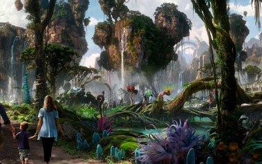 Explora Pandora, el mundo de Avatar: nuevo parque de Disney World Resort Orlando