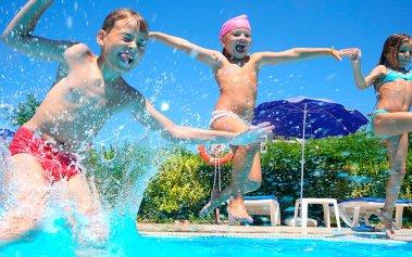Hoteles para niños para pasar unas vacaciones en familia