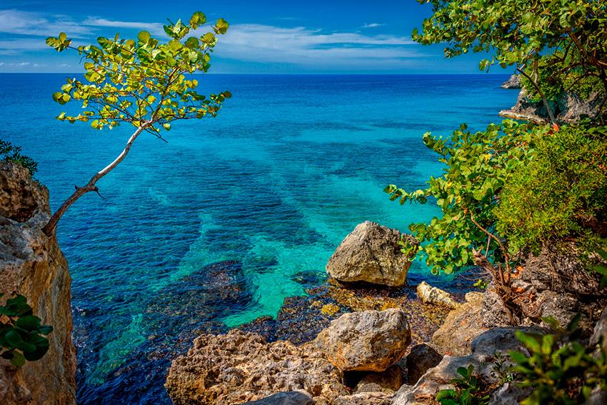 Las playas más bonitas de Jamaica para ir de vacaciones
