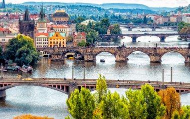 Los lugares de la República Checa que no puedes perderte