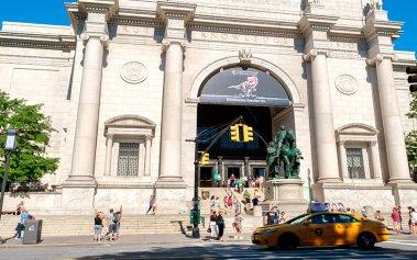 Los museos más raros de Nueva York