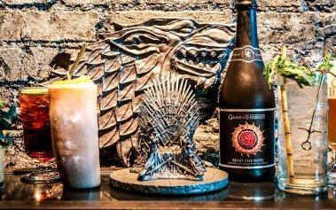 El nuevo bar de Juego de Tronos abre sus puertas en Washington