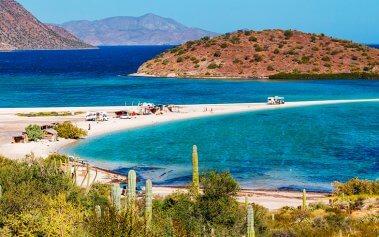 10 cosas que no te puedes perder en Baja California del Sur