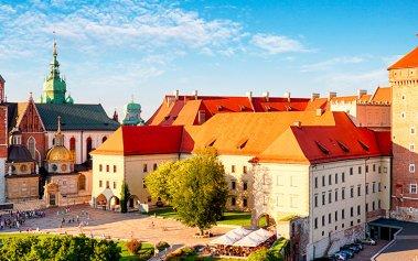 Los 12 pueblos más bonitos de Polonia