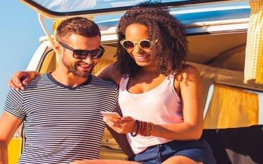 8 razones para elegir un buen compañero de viaje