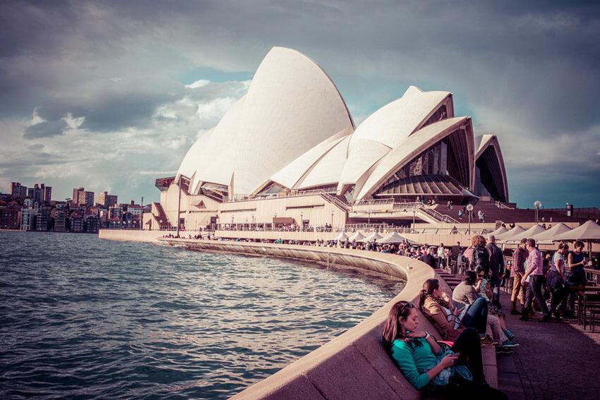 Rutas mochileras por Australia que te cambiarán la vida