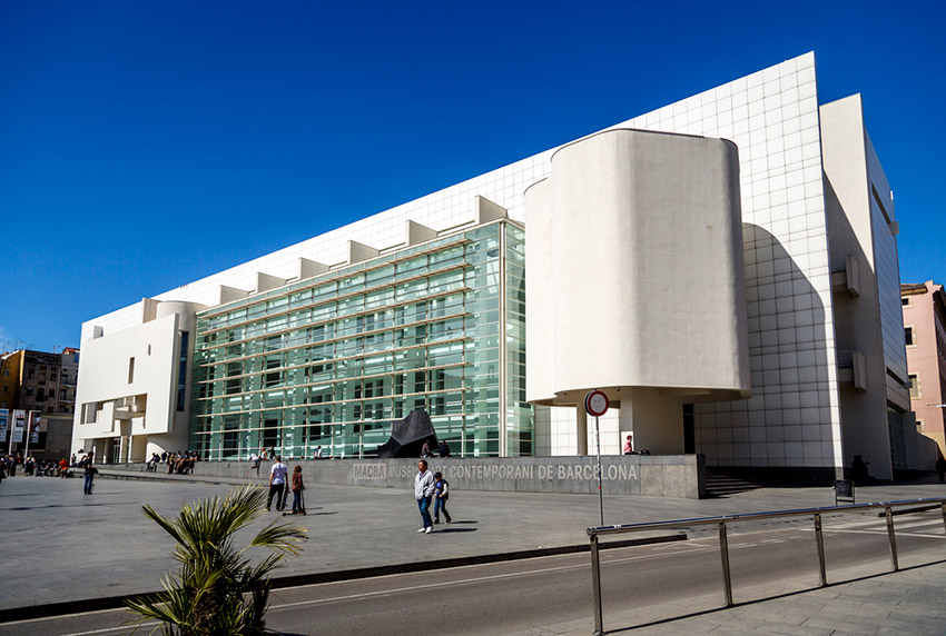 Los mejores museos de España