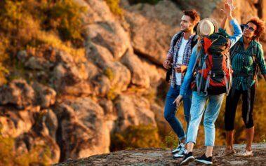 Se buscan viajeros para recorrer el mundo por 2500€ al mes