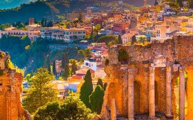 Sicilia en una semana: ruta de Catania a Palermo