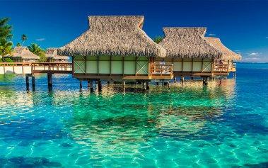 Descubre estos lugares secretos del Caribe