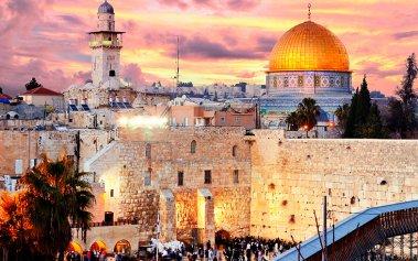 ¿Qué tienes que visitar durante tu viaje a Israel?