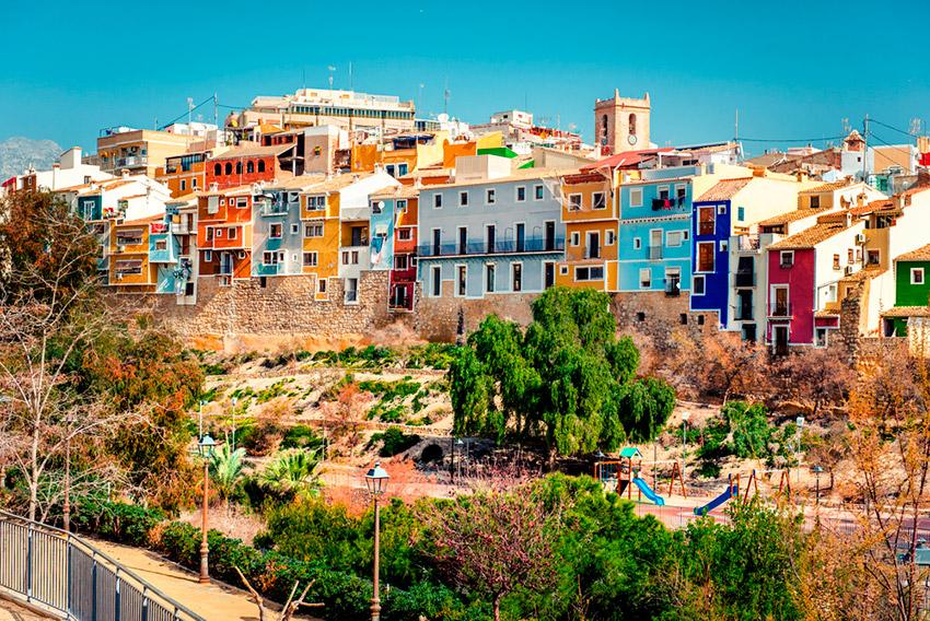 Un recorrido por los pueblos más bonitos de la Comunidad Valenciana