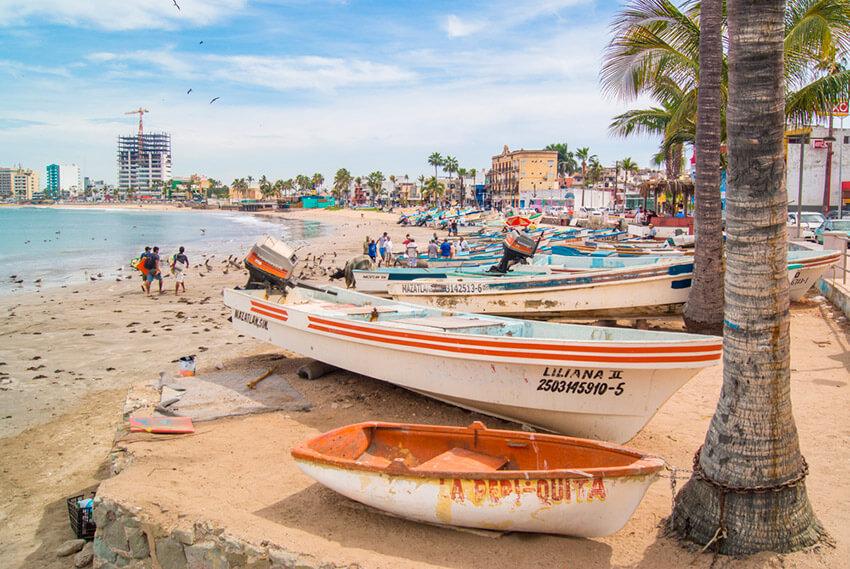 10 lugares de México para que viajes en el 2017