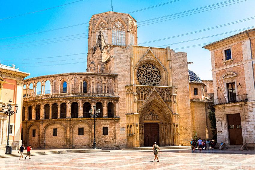 7 lugares donde comer bien en España