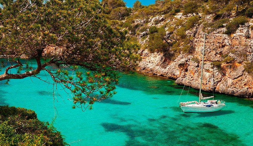 10 lugares históricos de Mallorca
